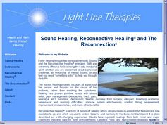 light line therapies