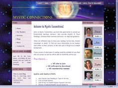 mystic connections