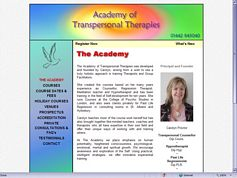 Academy of Transpersonal Therapies
