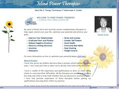 Mind Power Therapies