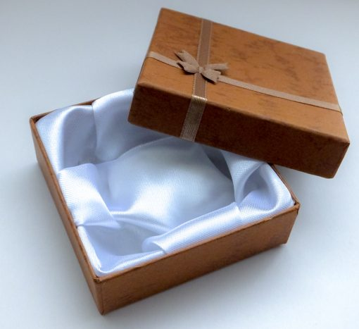 Tan Brown Luxury Gift Boxes