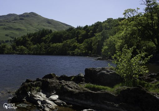 Loch Lomond - Cropped