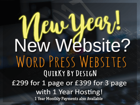 What's Your Website Resolution in 2017?