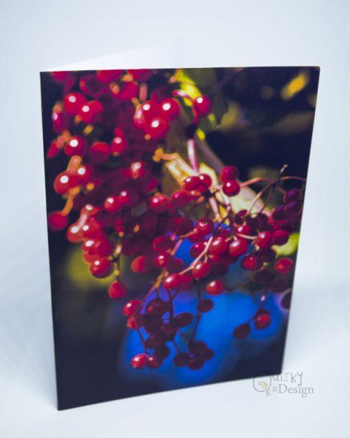 Festive Berries