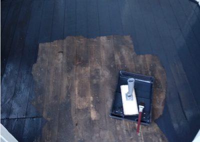 Floor Rejuvination