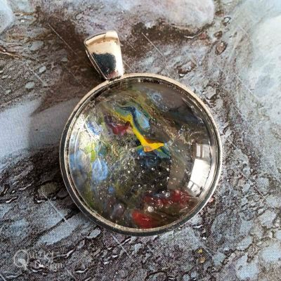 pendant 13 only
